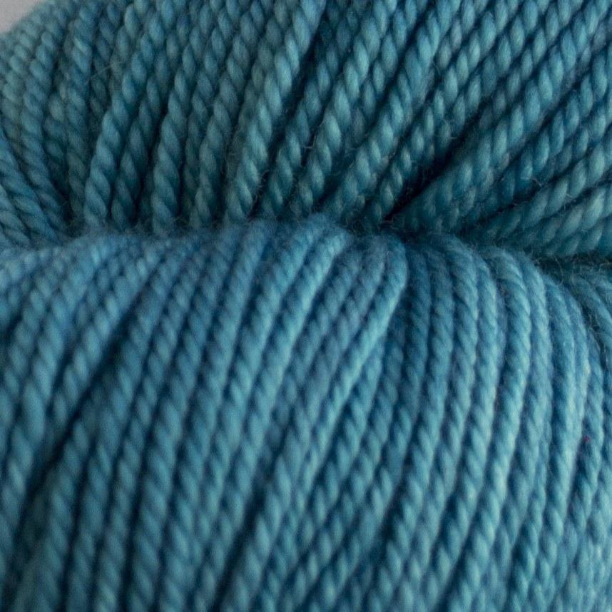 Squishy Yarn : Anzula - Squishy Fig Tree Yarns, Jersey