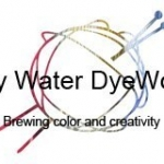 Dirty Water Dyeworks logo