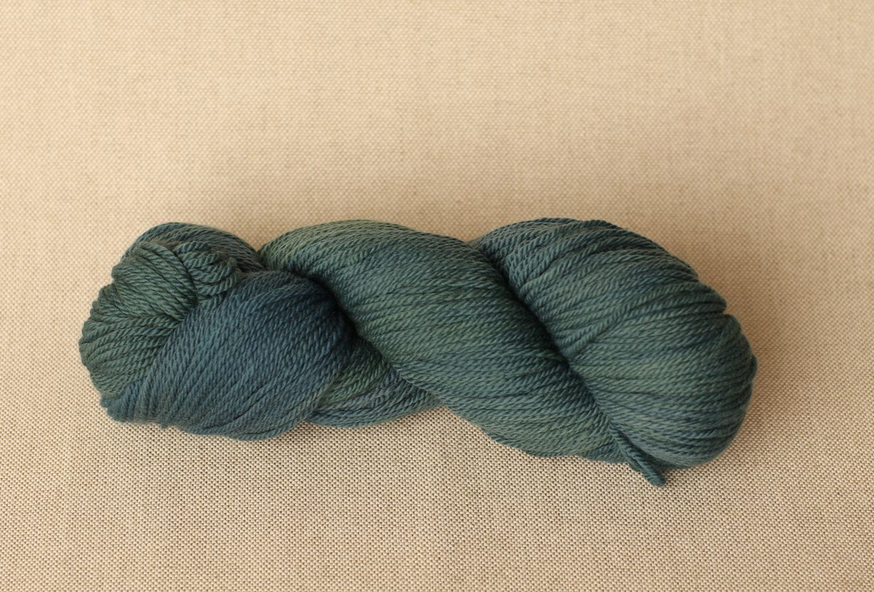Swans Island Natural Colors Merino Bulky
