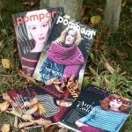 Pom Pom autumn copies PW4