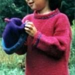 Puntas Sweater
