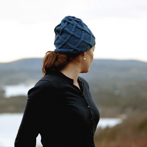 Spruce Head Hat