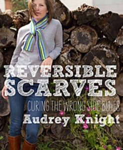 Reversible Scarves