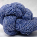 Green Mountain Spinnery - Mountain Mohair - Sky Blue