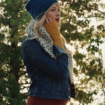 Drift Hat Drea Renee Knits