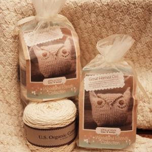 Appalachian Great Horned Owl Kit PW