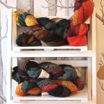Cat Mountain Fiber Arts 250 PW1