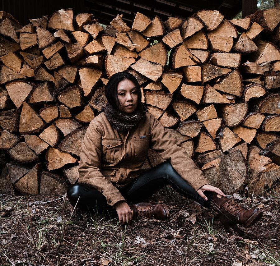 The Wood & Smoke Collection