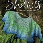 Top Down Shawls by Jen Lucas 1