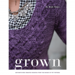 Grown by Kate Oates cover