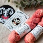 Ritual Dyes - Zodiac Collection