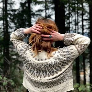 Boyland Knitworks ~ Caitlin Hunter