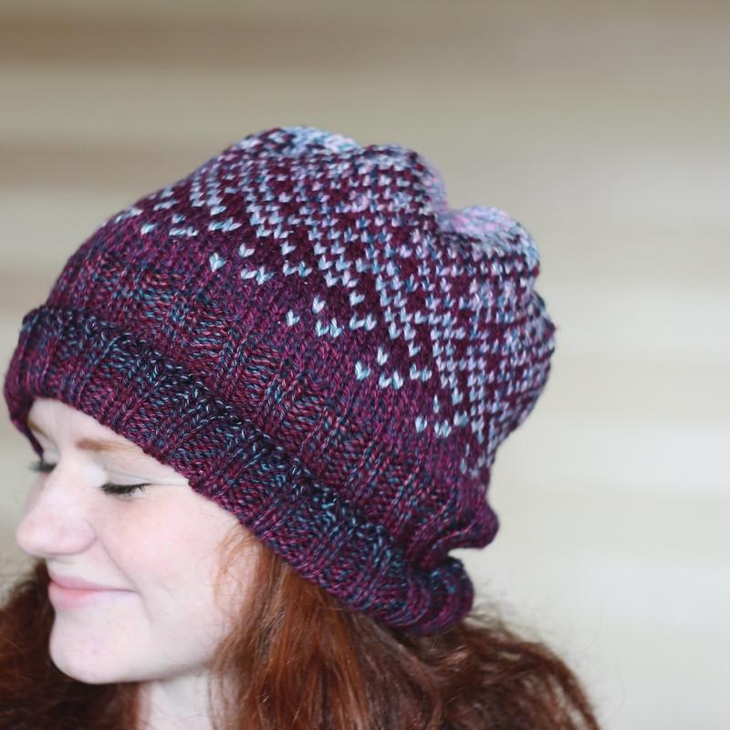 Aries Hat Bundles - Spincycle Yarns