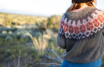 The Farmer's Daughter Fibers: Our UK Exclusive