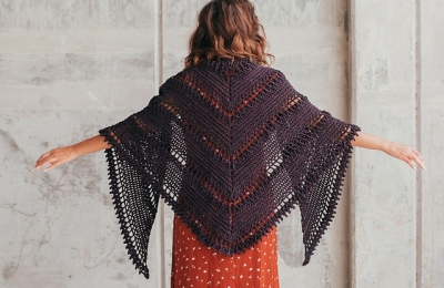 NEW IN: Harrisville Designs – Our Top Pattern Picks