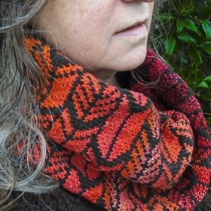 Feathers Cowl
